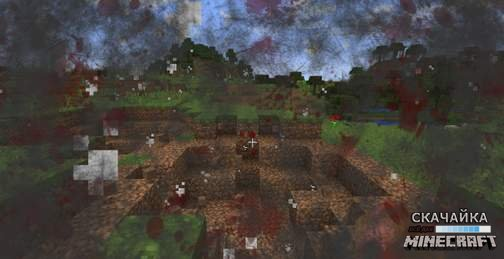 Мод Enhanced Visuals для Minecraft 1.10.2/1.9.4/1.9/1.8.9/1.8/1.7.10/1.6.2/1.5.2