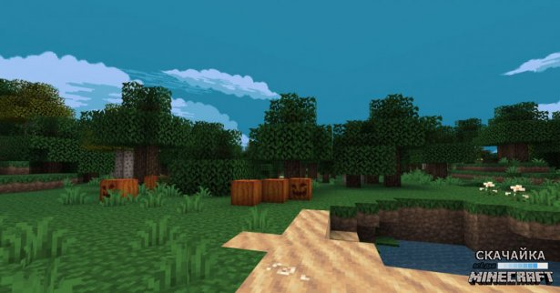 Ресурспак Pixel Perfection для Minecraft 1.10.2/1.9.4/1.7.10/16x