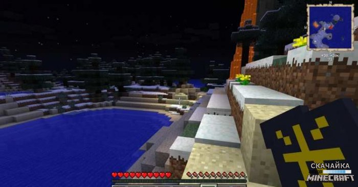 Мод Blood Magic для Minecraft 1.10/1.9.4/1.9/1.8.9/1.8/1.7.10/1.7.2/1.6.4