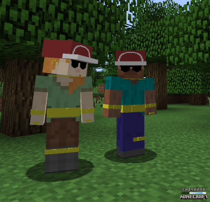 Мод Thut Wearables для Minecraft 1.10.2/1.9.4