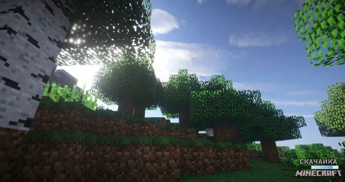 Sonic Ether's Unbelievable Shaders 1.13.2/1.12.2/1.11.2